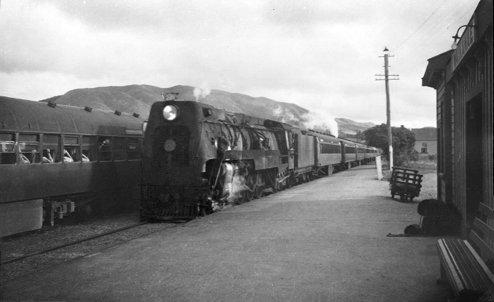 Waikanae 1944