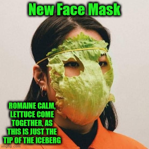 mask funny