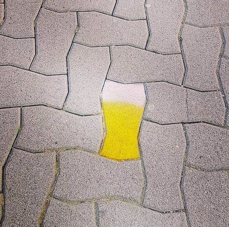 art paver beer