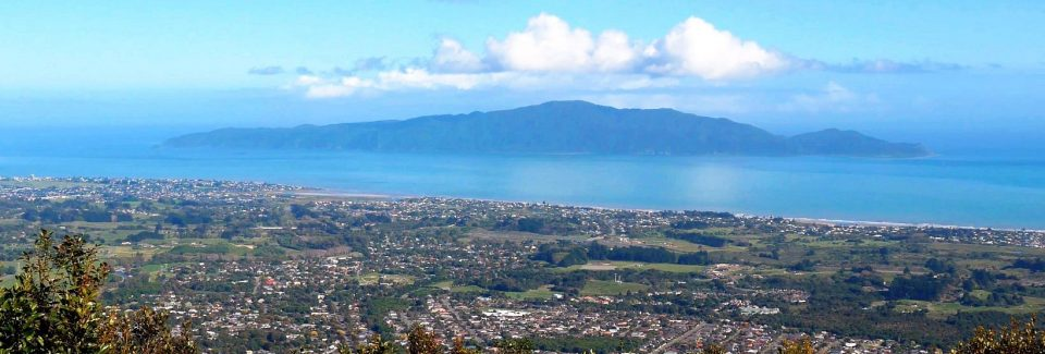 Waikanae Watch