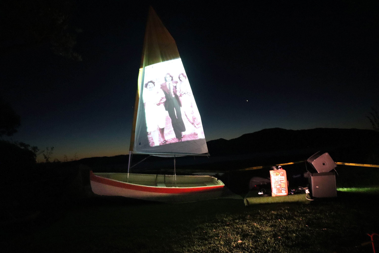 Matariki sailboat