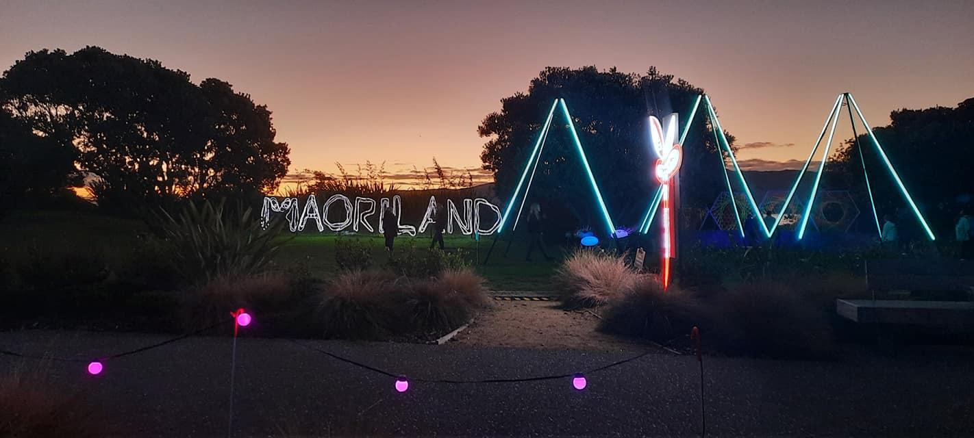 Matatiki 2021 MacLean Park